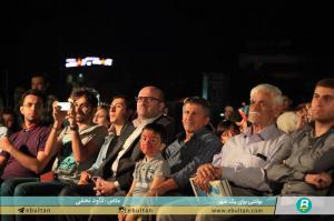 جشن لبخند ابوریحان 2