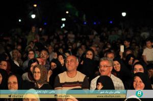 جشن لبخند ابوریحان 3