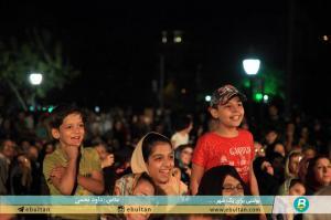 جشن لبخند ابوریحان 1