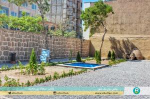 باغ امامی تبریز 2