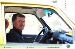 تاکسی کتابخانه ای تبریز 10