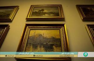نمایشگاه نقاشی جلیل مکبر 3