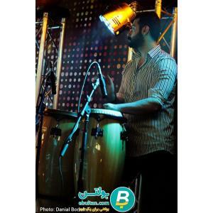کنسرت عماد طالبزاده در جلفا16