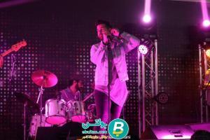 کنسرت عماد طالبزاده در جلفا 8