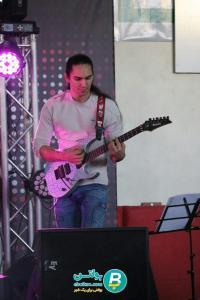 کنسرت عماد طالبزاده در جلفا 11