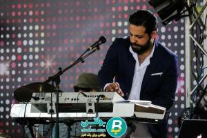 کنسرت عماد طالبزاده در جلفا 5