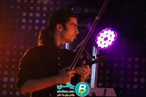 کنسرت عماد طالبزاده در جلفا 7