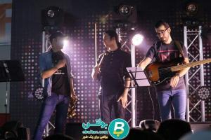 کنسرت عماد طالبزاده در جلفا 1
