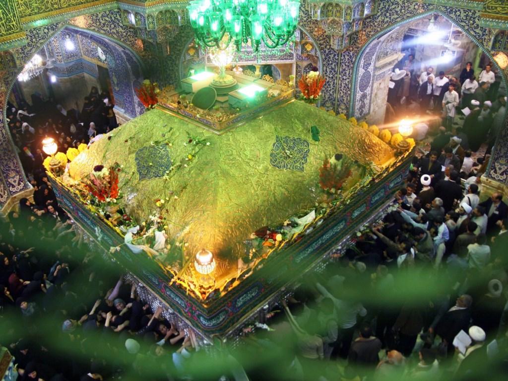 نتایج ششمین دوره جشنواره عکس رضوی اعلام شد