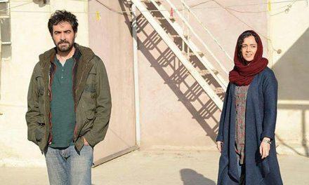 یادداشتی برای فیلم فروشنده اصغر فرهادی ، به قلم حامد قوی فکر
