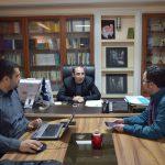 بابک نهرین از عملکرد ششماهه و برنامههای آیندهاش میگوید