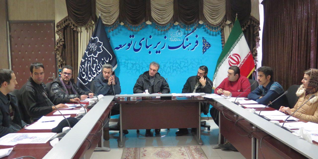 اسامی عکاسان مدعو غیربومی هفتمین دوره جشنواره فیروزه تبریز اعلام شد.