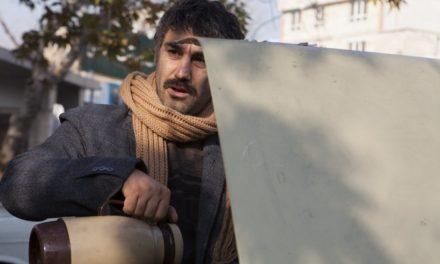 فیلم های جشنواره فجر / فراری