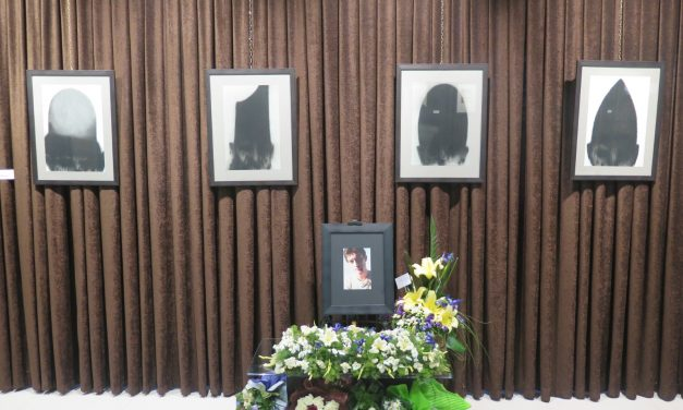 نمایشگاه گروهی عکاسی و نقاشی جمعی از هنرمندان تبریز، به یاد هنرمند فقید مهدی شفیع قنادی