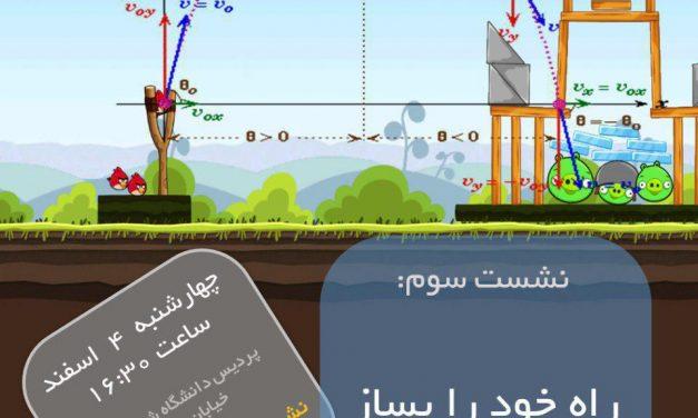 کارگاه خلاقیت در کسب و کار ToBeEE