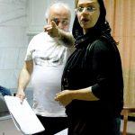 گزارش تصویری از تمرینات نمایش پاتوغ اسماعیل آقا