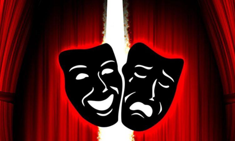Afbeeldingsresultaat voor تئاتر