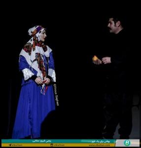 نمایش آنایوردوم آذربایجان12