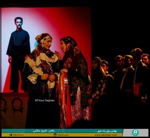 نمایش آنایوردوم آذربایجان25