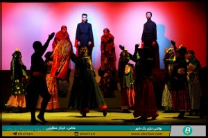 نمایش آنایوردوم آذربایجان (29)