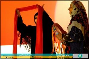 نمایش آنایوردوم آذربایجان (30)