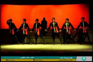 نمایش آنایوردوم آذربایجان (37)