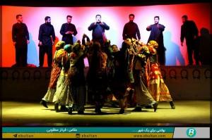 نمایش آنایوردوم آذربایجان (38)