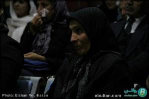 اکران فیلم مستند عصمت06
