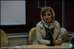 اکران فیلم مستند عصمت08