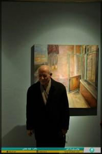 نمایشگاه نقاشی سرگشتگی31