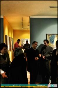 نمایشگاه نقاشی سرگشتگی32