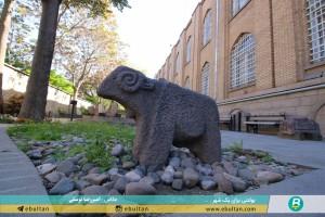 موزه آذربایجان تبریز8