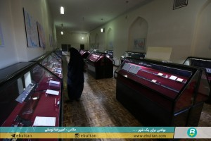 موزه آذربایجان تبریز15
