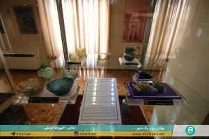 موزه آذربایجان تبریز9
