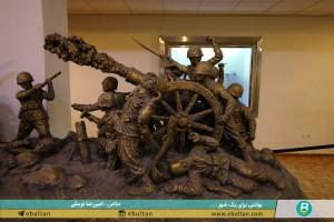 موزه آذربایجان تبریز17