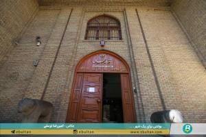 موزه آذربایجان تبریز11