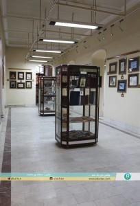موزه کاریکاتور تبریز 9