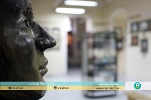 موزه کاریکاتور تبریز 14