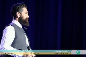 تصویری از  کنسرت علی زند وکیلی 7