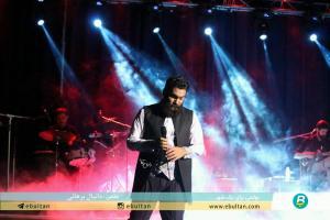 تصویری از  کنسرت علی زند وکیلی 5