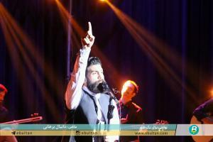 تصویری از  کنسرت علی زند وکیلی 3