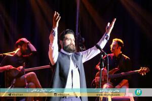 تصویری از  کنسرت علی زند وکیلی 1