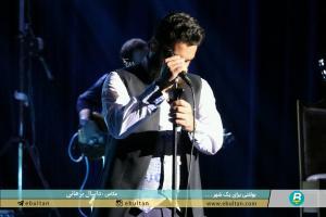 تصویری از  کنسرت علی زند وکیلی 2