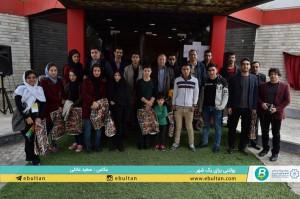 موزه فوتبال و نمایشگاه صنایع دستی4