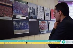 موزه فوتبال و نمایشگاه صنایع دستی9