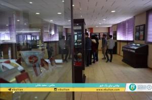 موزه فوتبال و نمایشگاه صنایع دستی2