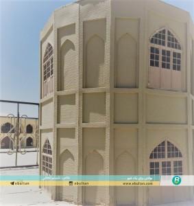 پارک مینیاتور تبریز 11