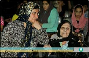 جشن لبخند تبریز در موزه قاجار 11
