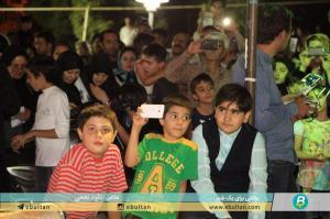 جشن لبخند پارک بانوی مهر 7
