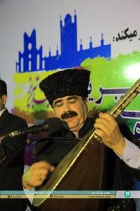 جشن لبخند پارک بانوی مهر 1